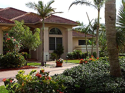 Scenic Landscape Poway Landscaping